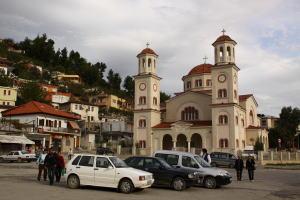 世界一周旅行記 アルバニア