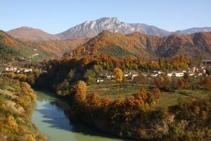 世界一周旅行記 ボスニア