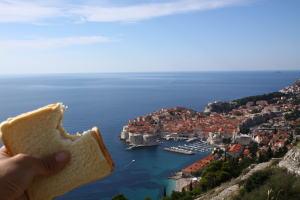 世界一周旅行記 クロアチア