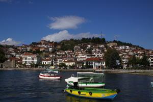 世界一周旅行記 マケドニア