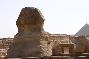 世界一周旅行記 エジプト