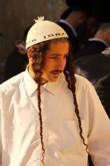 世界一周旅行記 イスラエル