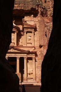 世界一周旅行記 ヨルダン