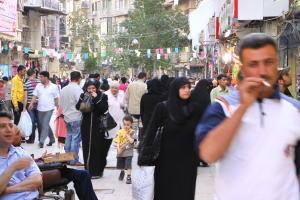 世界一周旅行記 シリア