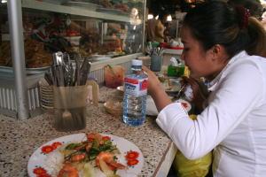 世界一周旅行記 カンボジア