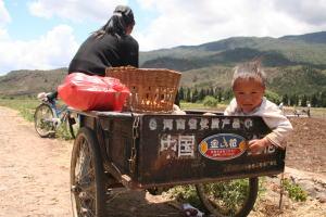 世界一周旅行記 中国