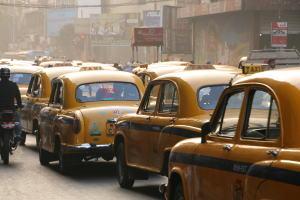世界一周旅行記 インド