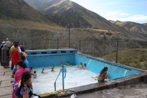 世界一周旅行記 キルギス