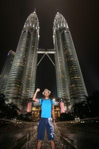 世界一周旅行記 マレーシア