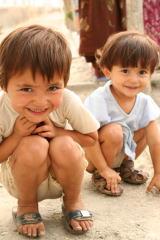 世界一周旅行記 タジキスタン