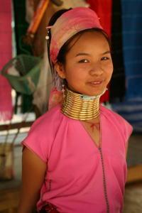 世界一周旅行記 タイ