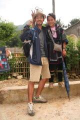 世界一周旅行記 ベトナム