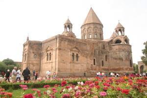 世界一周旅行記 アルメニア