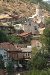 世界一周旅行記 グルジア