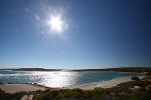 世界一周旅行記 ウエストオーストラリア カルバリ Kalbarri