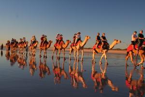 世界一周旅行記 ウエストオーストラリア